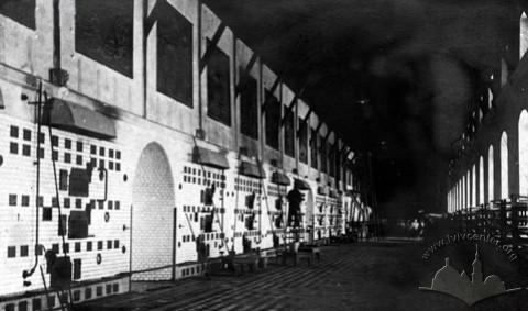 Пекарня Меркурій, 1910-ті рр.