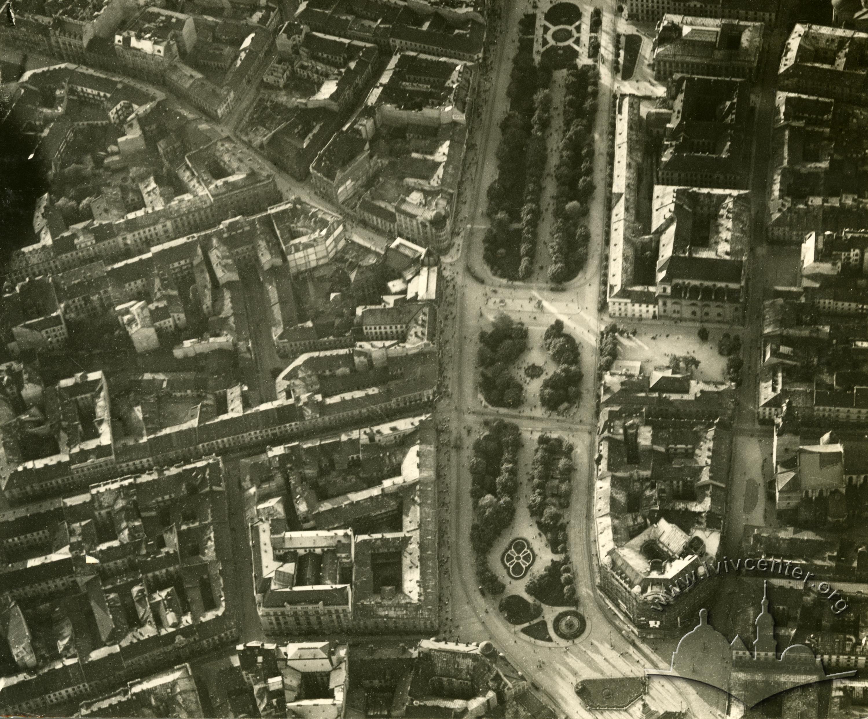 Aerial reconnaissance, 1914-1918